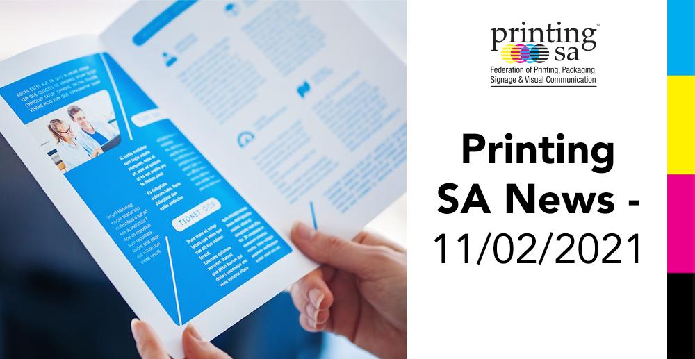 Printing SA General Meeting