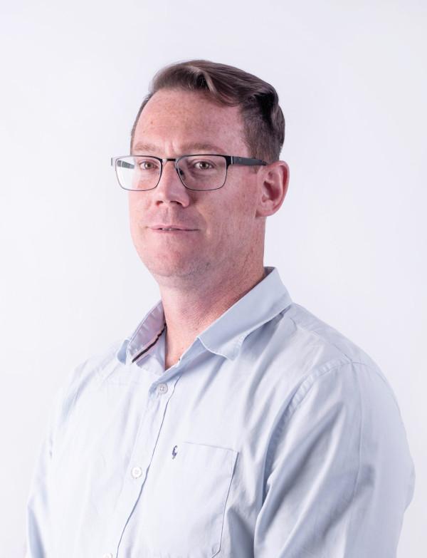 Garth Currie