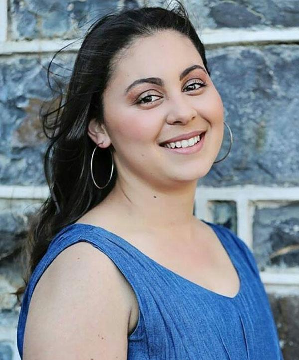 Danielle Arendorf