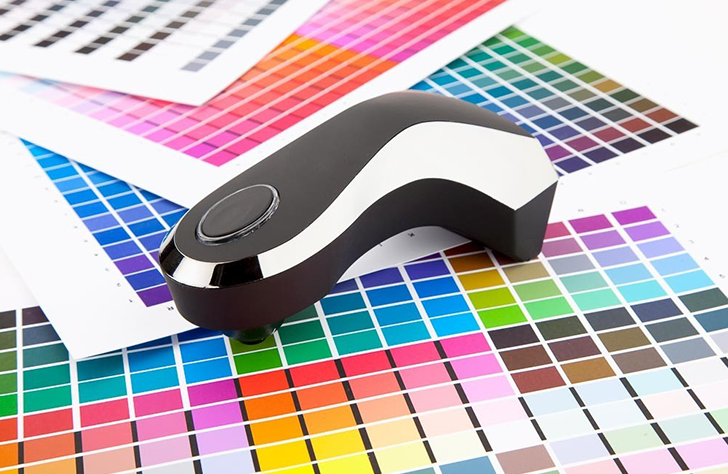 Colour Management eLearning